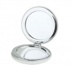Espejo redondo doble