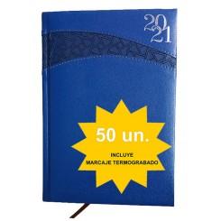 Agenda Malibú 15x21