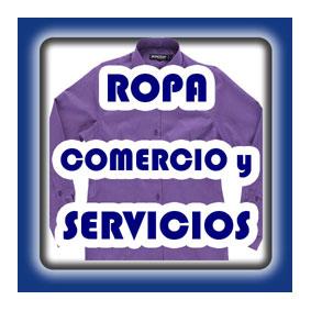 Oferta ropa de trabajo para comercio, hostelería y servicios con marcaje incluido