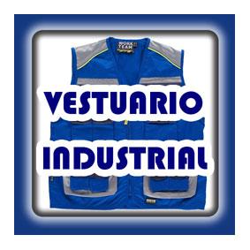 Oferta ropa de trabajo para talleres e industria con marcaje incluido